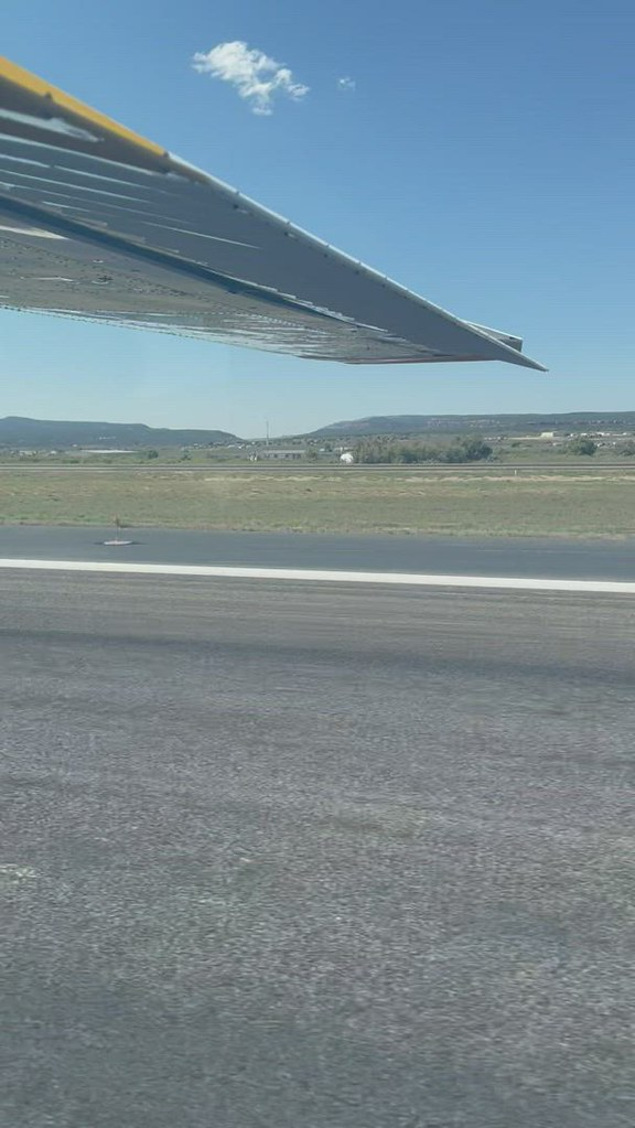 Four Corners Fly-In