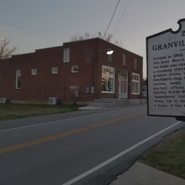 10 Reasons to Visit Historic Granville for a Day