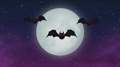 🎃 Harmony Hunts- All Items 10L 👻 Round Halloween 🎃