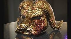 VIP mask squid game -workflow