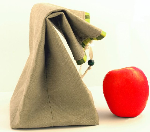 Paper Bag Lunch