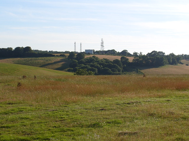 Botley Hill