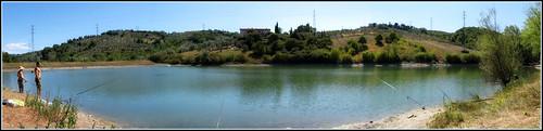 Il lago di Campiano   by αℓєχαи∂яα