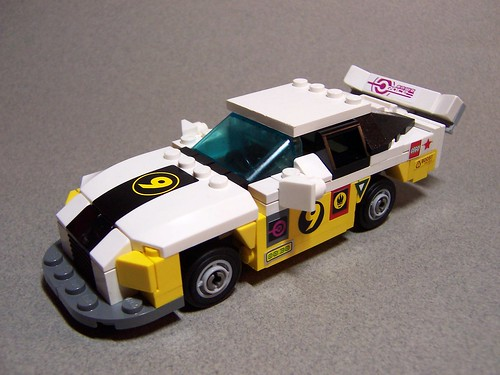I wanna be a race car passenger. . .