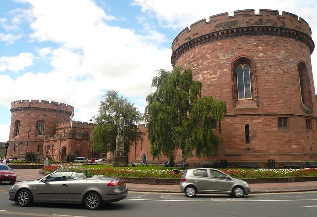 Carlisle: City Gates