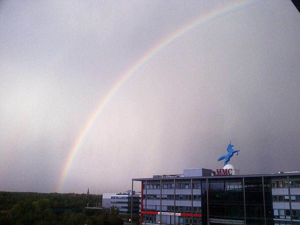 Wetter Köln Ossendorf