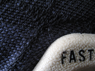 fast type | by mightymoss