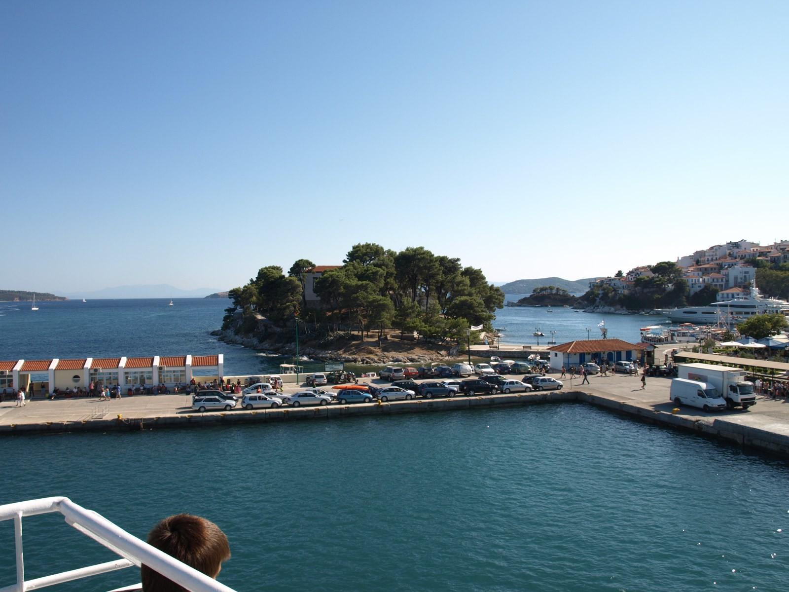 Nort Sporades
