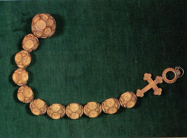Henry VIII's rosary