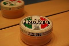 Pozzato's hair gel   by mr.keff