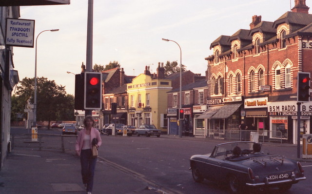 Didsbury 1982