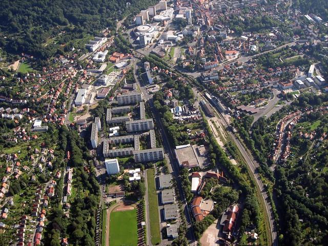 Luftbild Suhl 31.8.2008 (03)