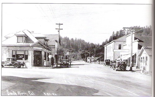 Smith River, CA, about 1930