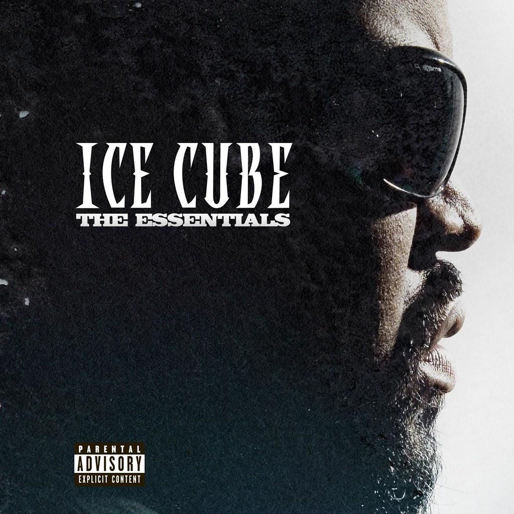 designer fashion brand new good looking Ice Cube - Essentials   ICPN: 50999 2365912 4   Flickr