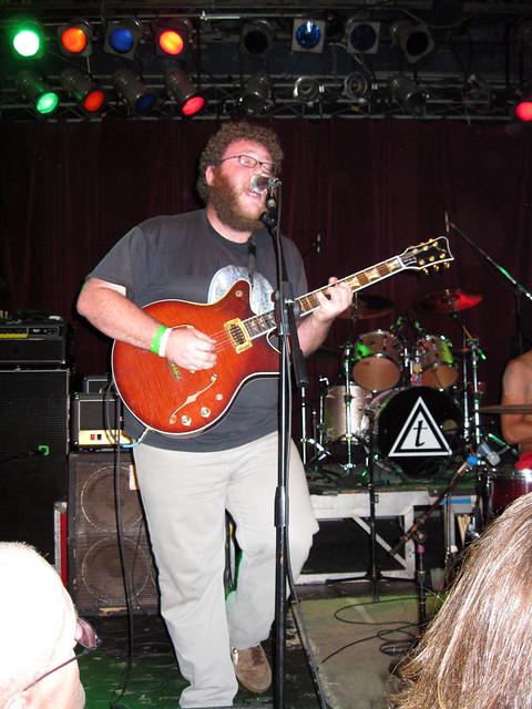 Ryan, Shape of Sound, Exit/In, Nashville, TN