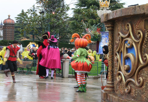 Halloween Disney Villains.Disney Villains Halloween Showtime The Villains Halloween Flickr