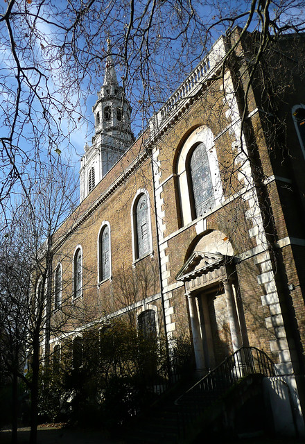 St James Clerkenwell