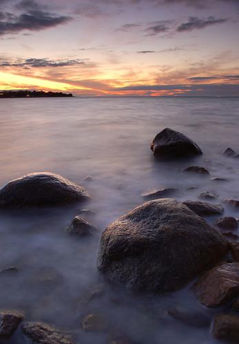 longexposure sunset beach massachusetts nikond50 woodshole justinsmith anawesomeshot nikkor1855mmvr leeneutraldensityfilters