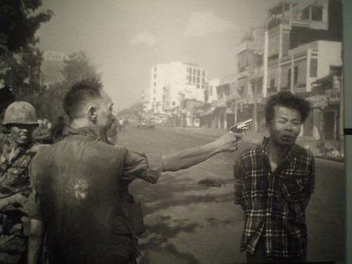 Pullitzer Photo from Vietnam War | by reubenaingber