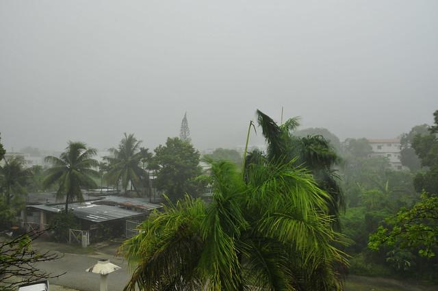 [MELOR 56] Typhoon Melor