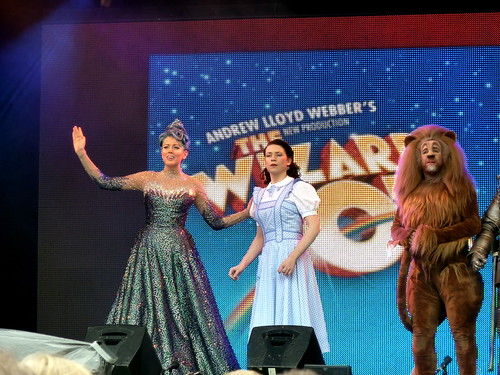 Wizard of Oz West End Live 2011 | by LindaH