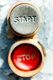 .start today... | by Olivia Joy StClaire