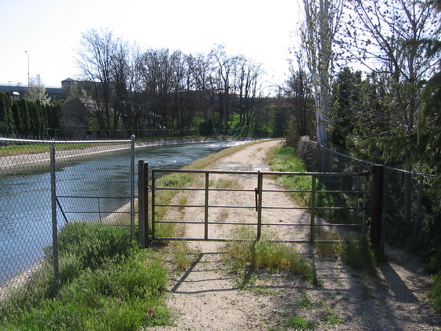 Ridenbaugh Canal