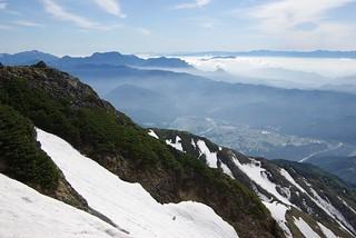 Happo ridge | by tsuda