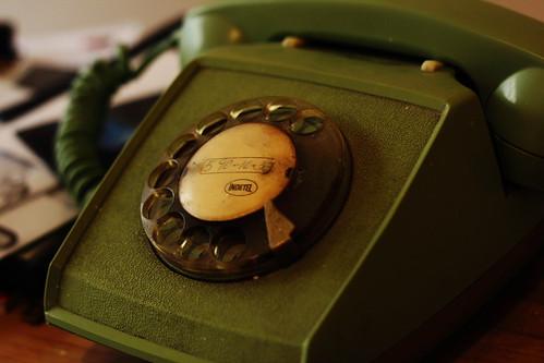 Telephone | by Esparta