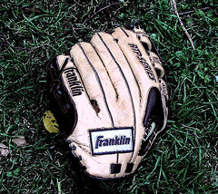 Baseball Glove (pingnews) | by pingnews.com