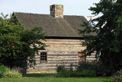 isley House, Greensboro Historical Museum