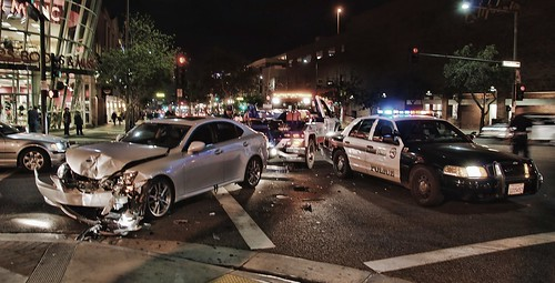 Head-on Car Accident | by Chris Yarzab