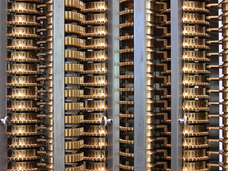 Difference Engine Number 2 | by ullrich.c