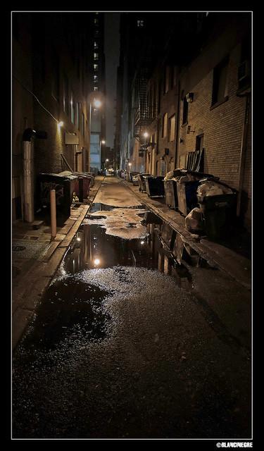 Perdición Urbana / Urban Perdition