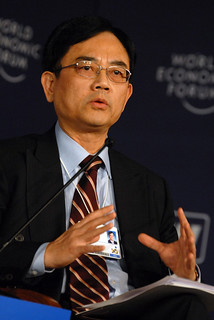 Allen Ma - India Economic Summit 2008 | by World Economic Forum