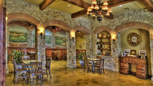 panorama italian texas wine interior tx pano winery driftwood mandola mandolaestatewinery mandolawinery