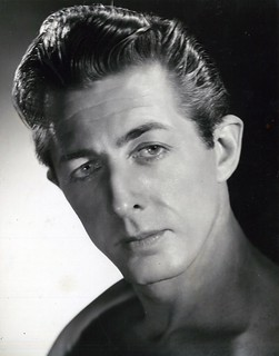 Publicity shot of Clifton Haynes in the Mosman Musical Society production of Balalaika