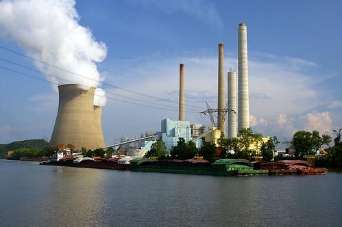 "The ""Fred Way"" @ the John E. Amos Coal Power Plant | by Wigwam Jones"