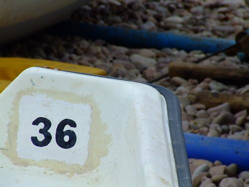 36. Budleigh Salterton beach. | by SARK S-W