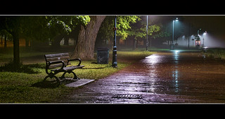 Rainy Night @ The Boardwalk | by ~EvidencE~