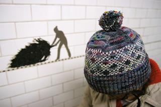 Double Irish Chain Hat | by baba lu