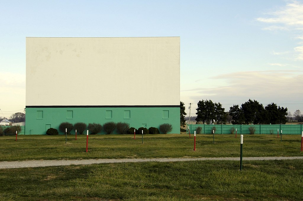 Drive In Reo >> Holiday Drive In Reo Indiana Rick Hebenstreit Flickr