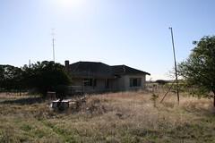 Old Corringal Homestead