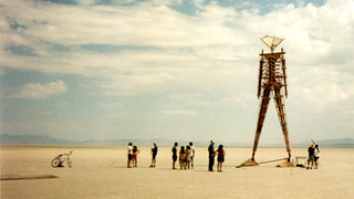 Burning Man 1995 | by las vegas lass