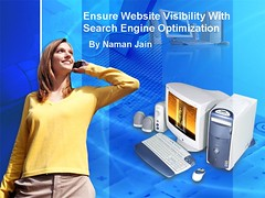 Ensure Website Visibility With Search Engine Optimization Slide1 | by hongxing128