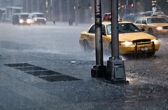 it's raining | by Baptiste Pons