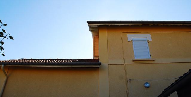 25 - 23 octobre 2008 Saint-Vallier Les Gautherets Maison familiale