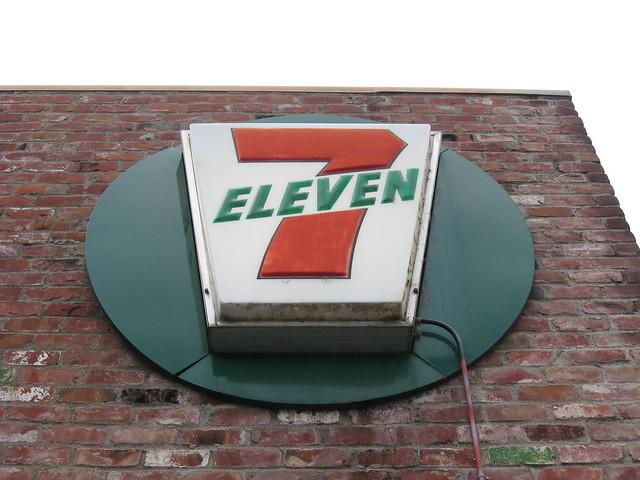 7-Eleven Convenience Store Davis,CA