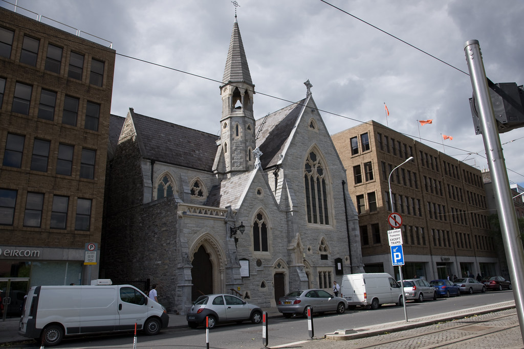 unitarian church  st stephen u0026 39 s green  dublin