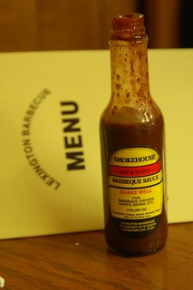 Smokehouse Barbeque Sauce | by Rob Bellinger